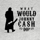 What Would Johnny Cash Do? T-Shirt