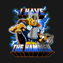 Worn Thor I Have The Hammer Shirt Marvel Comics Avengers Ragnarok Hulk He-Man Parody T-Shirt