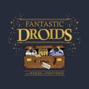 Fantastic Droids T-Shirt