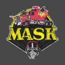 M.A.S.K. - Vintage T-Shirt