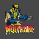 Wolverine Logo T-Shirt Logan Deadpool X-Men X-Force Uncanny Avengers Marvel Comics T-Shirt