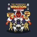 The Incredible Winston T-Shirt