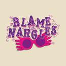 Blame the Nargles T-Shirt