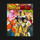 Dragon Ball Z Heroes & Villains T-Shirt
