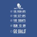 One Punch Training T-Shirt