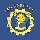 I am S.P.E.C.i.A.L.! T-Shirt