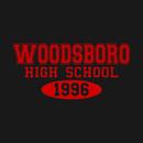 Scream Woodsboro T-Shirt