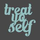 Treat Yo Self Parks & Rec T-Shirt