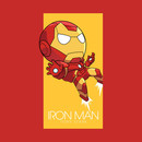 The Avengers - Iron Man T-Shirt