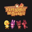 Five Nights At Animal Crossing T-Shirt