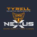 TYRELL NEXUS 6 T-Shirt