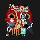 Mononoke Time T-Shirt