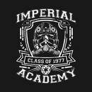 IMPERIAL ACADEMY-Tie Fighter T-Shirt