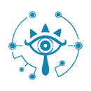 Sheikah Eye (The Legend of Zelda: Breath of the Wild) T-Shirt