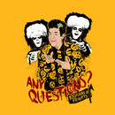 David S Pumpkins, Any Questions? T-Shirt