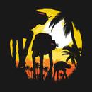 Tropical Attack T-Shirt