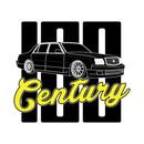 Toyota Century T-Shirt