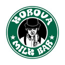 Korova Starbucks T-Shirt