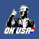 OK, USA! T-Shirt