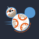 BB-8 On The Go T-Shirt