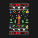 Five Nights At Freddy's Ugly Sweater T-Shirt