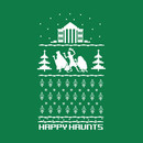 Happy Haunts Sweater T-Shirt