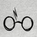 Sketchy Harry Potter T-Shirt