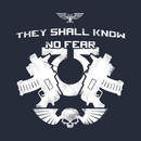 They shall know no fear T-Shirt