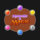 MLP: Friendship is Magic: The Gathering T-Shirt