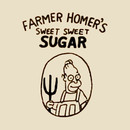Farmer Homer's Sweet Sweet Sugar T-Shirt