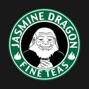 Jasmine Dragon Fine Teas T-Shirt