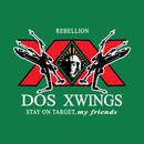 Dos Xwings T-Shirt