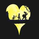 Kingdom Moonwalk T-Shirt