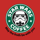Star Wars Coffee T-Shirt