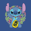 Maneki Stitch T-Shirt