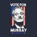 BILL MURRAY FOR PRESIDENT T-Shirt