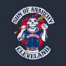 Son of Anarchy - Indians T-Shirt
