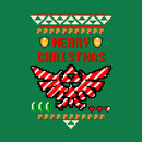 Ugly Christmas Shirt - Legend of Zelda - Hyrule Holiday! T-Shirt