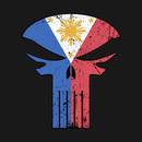 Pinoy Punisher T-Shirt