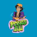 Prince Ali T-Shirt