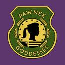 Pawnee Goddesses T-Shirt