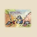 Calvin and Hobbes: Civil War T-Shirt