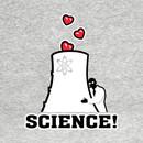 Nuke Hugger (Science!) T-Shirt