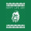 Happy Life Day 2 - Star Wars Christmas Shirt T-Shirt