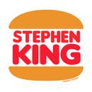 Stephen King! T-Shirt