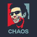 CHAOS Ian Malcolm T-Shirt T-Shirt