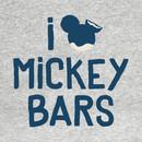 I Love Mickey Bars T-Shirt