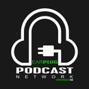 EARPLUG PODCAST NETWORK LOGO T-Shirt