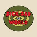 Sick Sad World (Daria 90's) T-Shirt