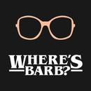 Where's Barb? T-Shirt